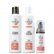 Nioxin Kit System 4 Small (3 Produtos)