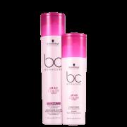 Schwarzkopf Kit BC Bonacure pH 4.5 Color Freeze Home Care Duo (2 Produtos)