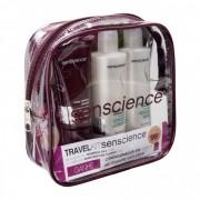 Senscience Kit Travel (3 Produtos + Nécessaire)