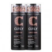 Truss Kit Curly Duo (2 Produtos)