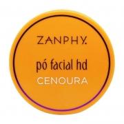 Zanphy Pó Facial HD Cenoura