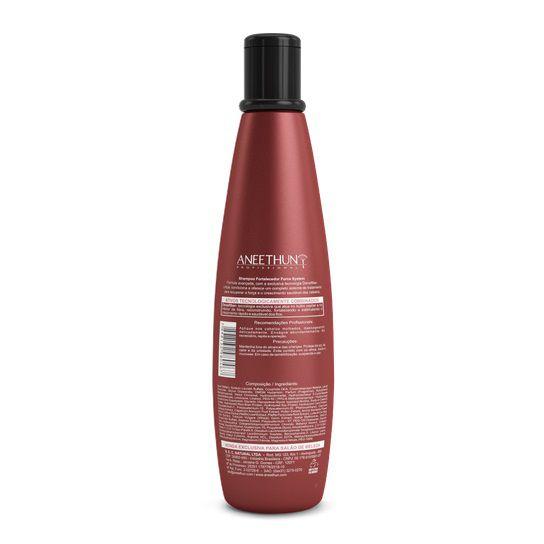 Aneethun Force System Shampoo Fortalecedor 1 300ml