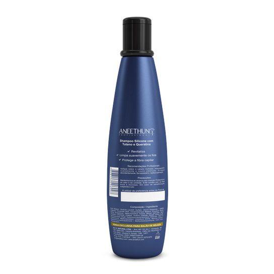 Aneethun Linha A Shampoo Silicone com Tutano e Queratina