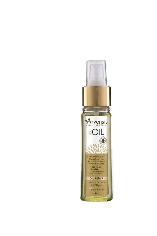 Arvensis Finalizador Premium Tec Oil 45Ml