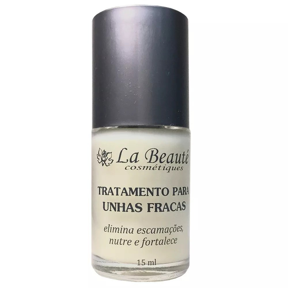 Base para Unhas La Beaute - 15ml