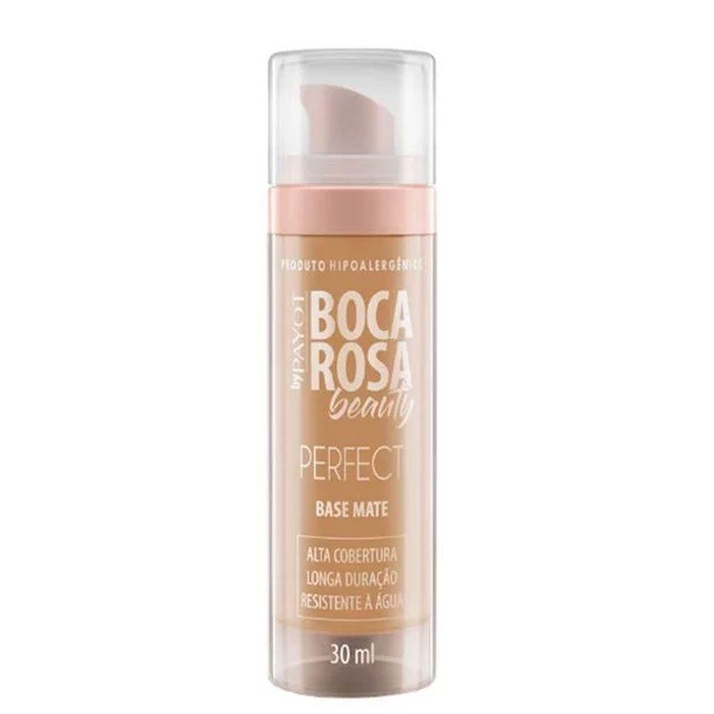 Boca Rosa Base Mate Beauty 4-Antonia