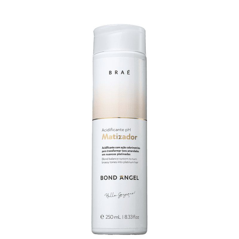 Brae Bond Angel Ph Acidificante