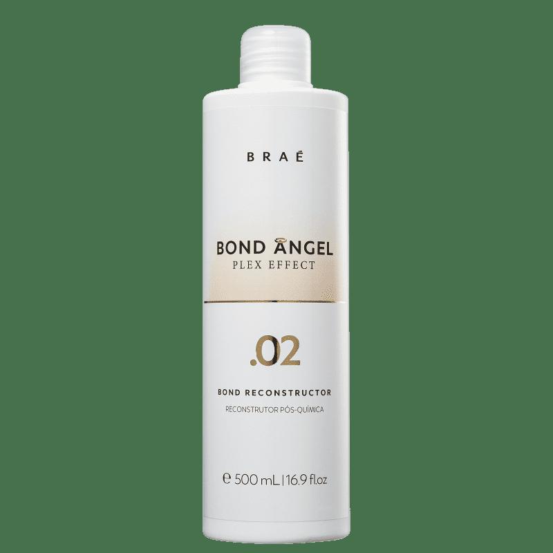 Brae Bond Angel Plex Effect N°2 - Tratamento Reconstrutor 500ml