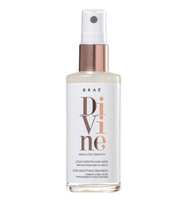 Brae Divine Absolutely Smooth Máscara Liquida 100ml