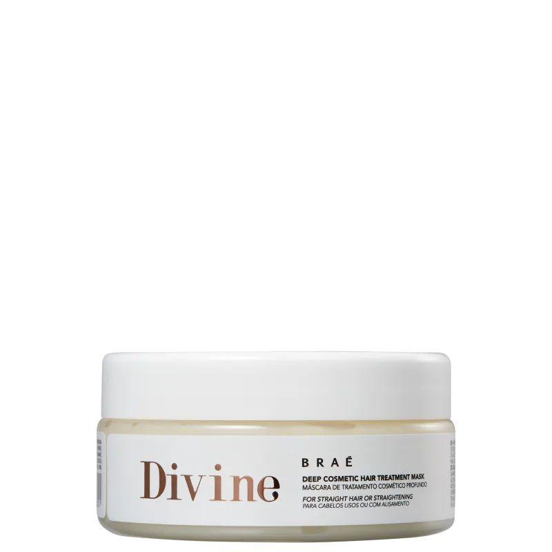 Brae Divine home Care Máscara Deep