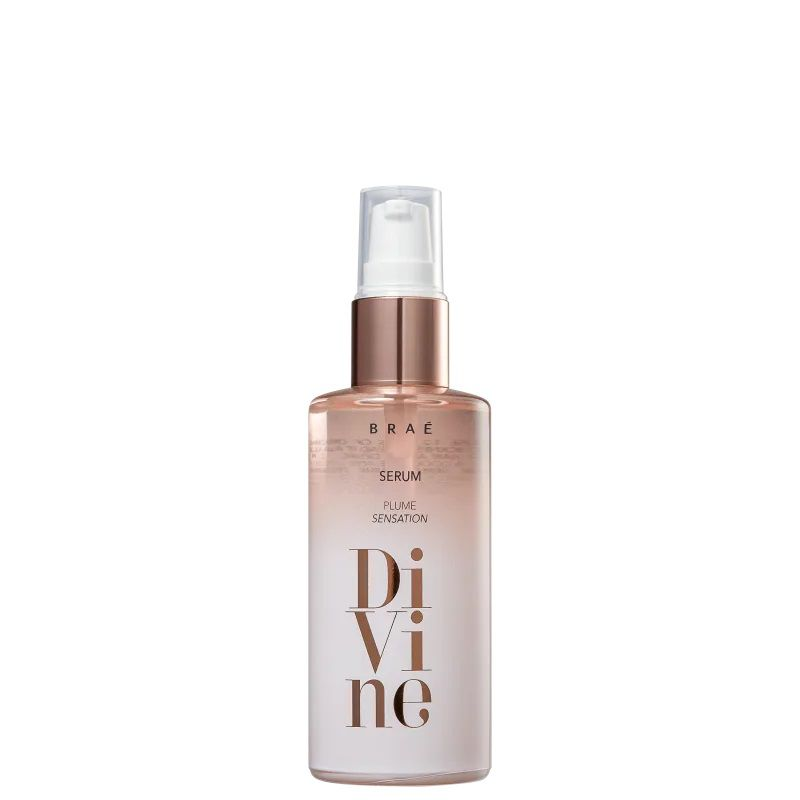Brae Divine Serum Plume Sensation 60ml