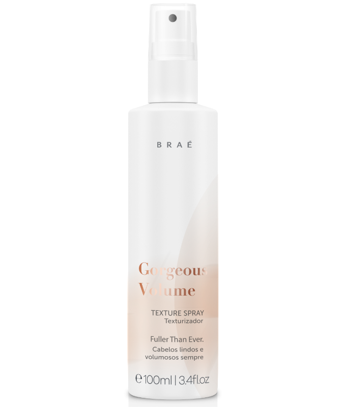 Brae Gorgeous Volume - Spray Texturizador 100ml