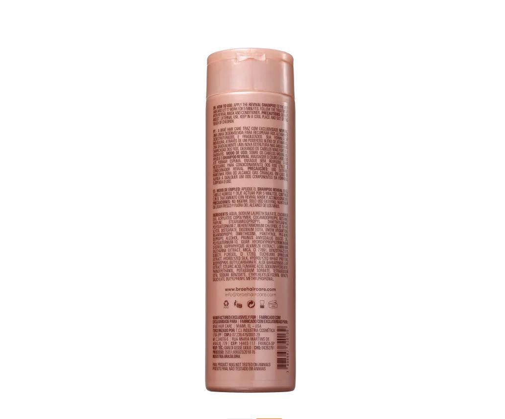 Brae Revival Shampoo