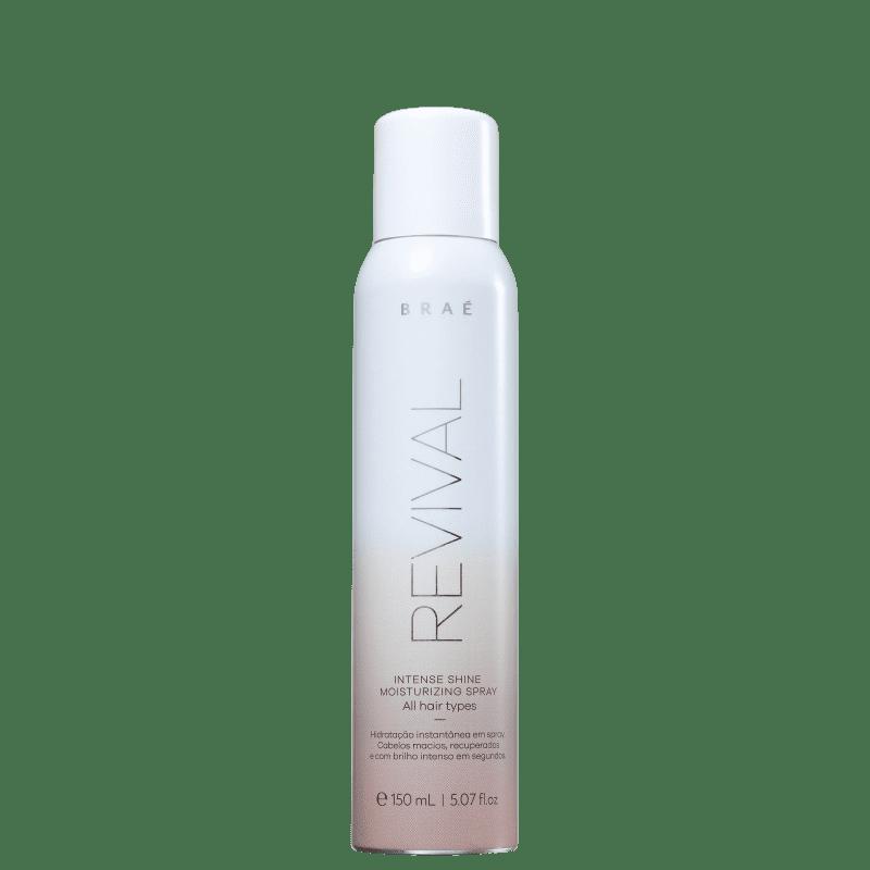 Braé Revival - Spray Leave-in 150g