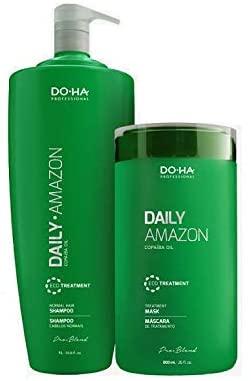 Do-ha Daily Amazon Kit Tratamento