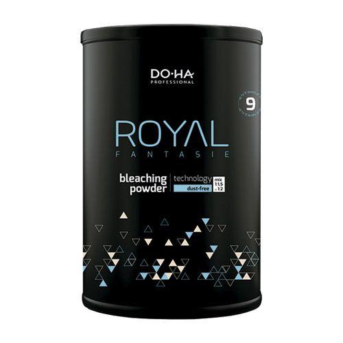 Do-ha Pó Descolorante Dust-Free 500gr