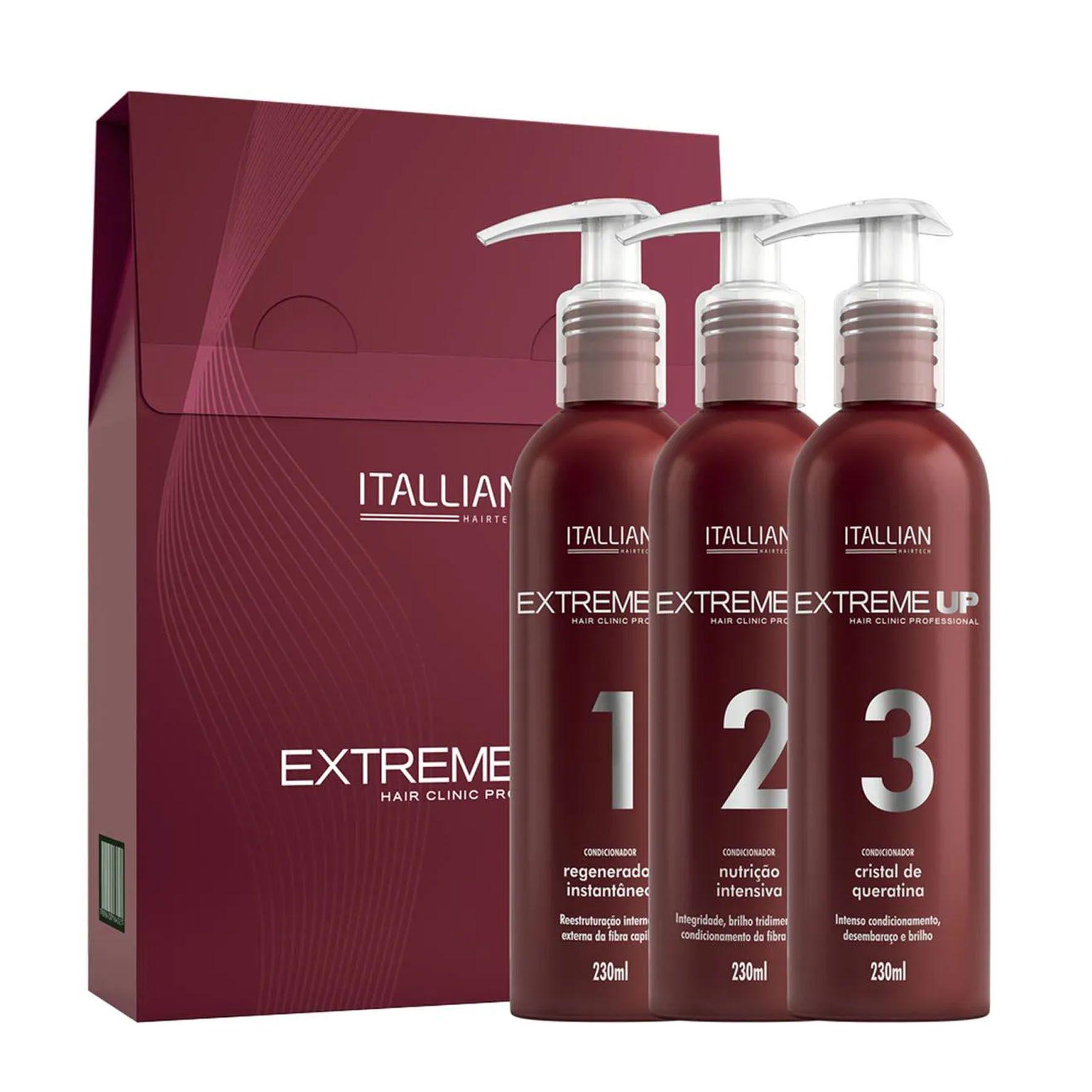 Itallian Kit Extreme Up Hair