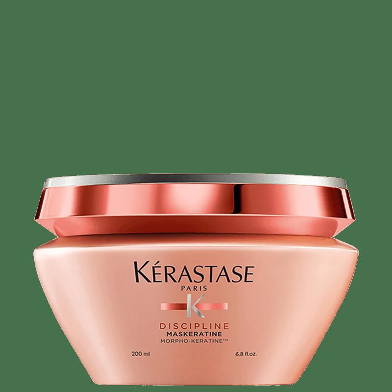Kerastase Discipline Maskeratine - Máscara Capilar 200ml