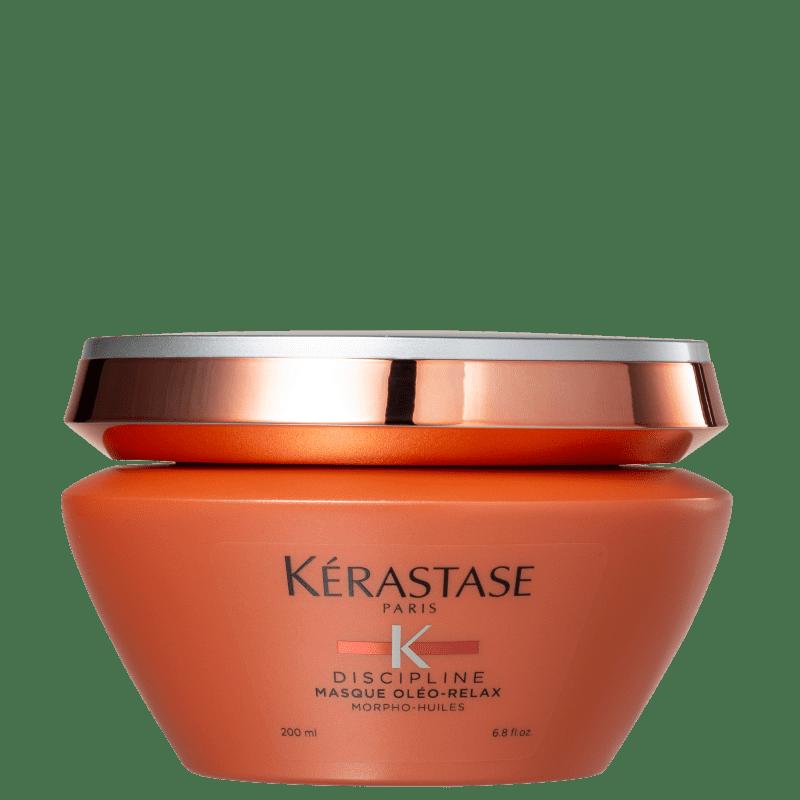 Kerastase Discipline Oléo-Relax - Máscara de Nutrição 200ml