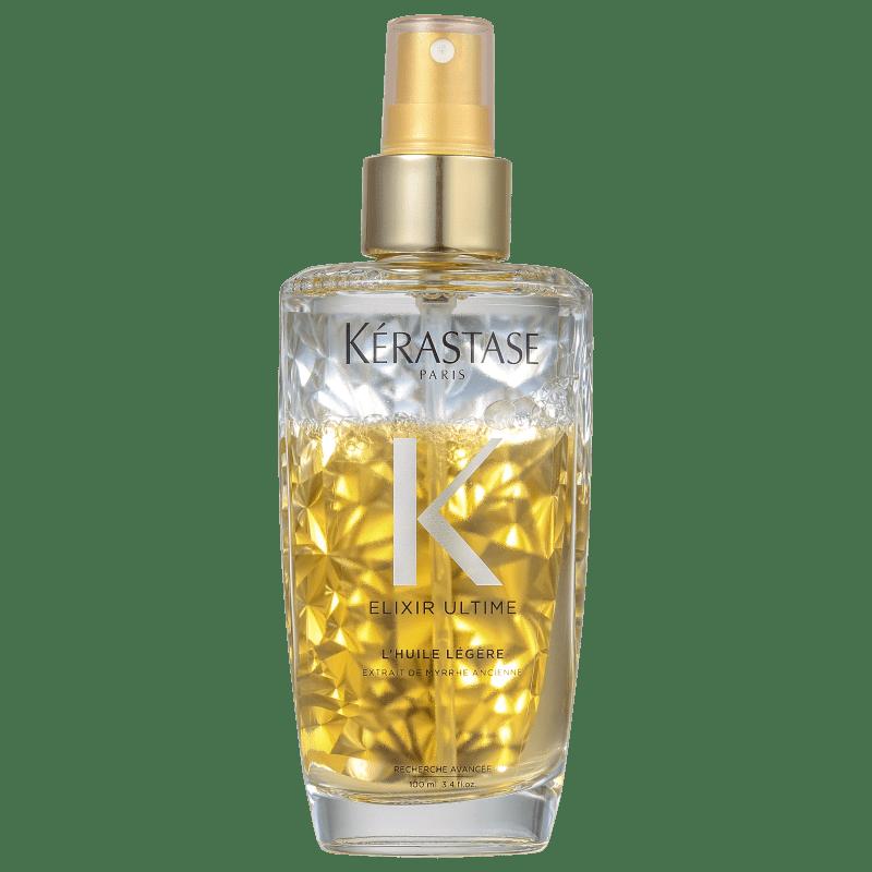 Kerastase Elixir Ultime Légère - Óleo Bifásico 100ml