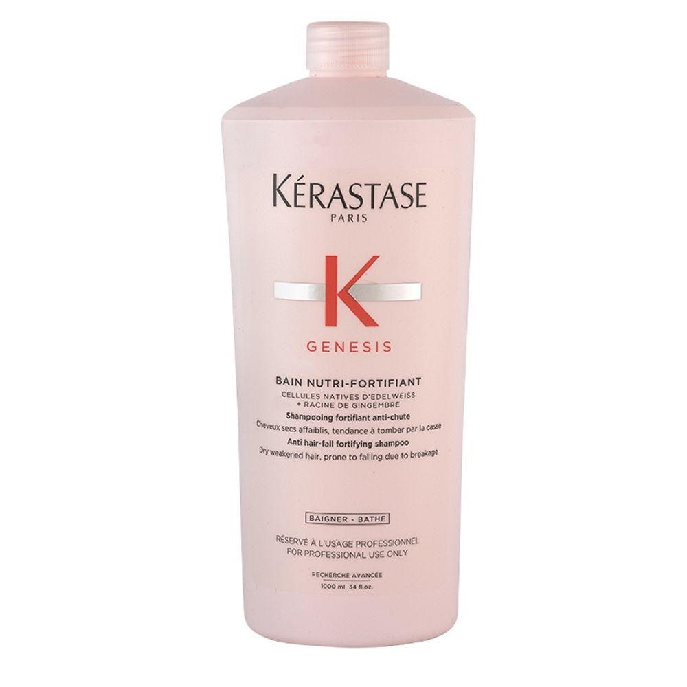 Kerastase Genesis Bain-Nutri Fortifiant - Shampoo 1000ml