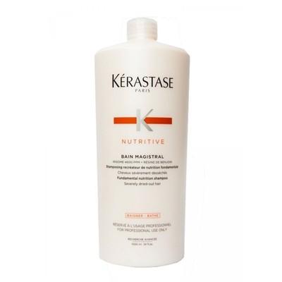 Kerastase Nutritive Bain Magistral - Shampoo 1000ml