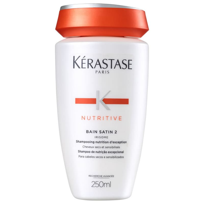 Kerastase Nutritive Bain Satin 2 - Shampoo 250ml