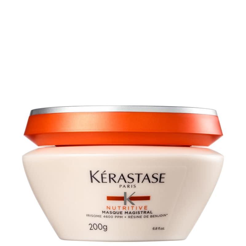 Kerastase Nutritive Magistral - Máscara de Nutrição 200ml