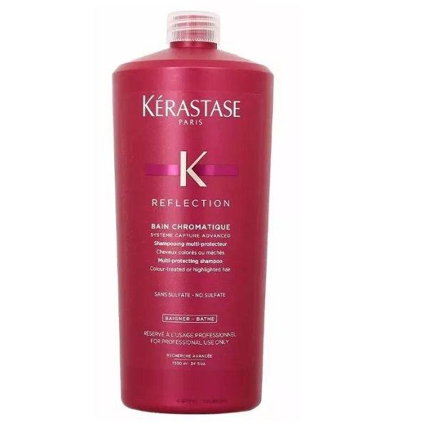Kerastase Reflection Bain Chromatique - Shampoo 1000ml