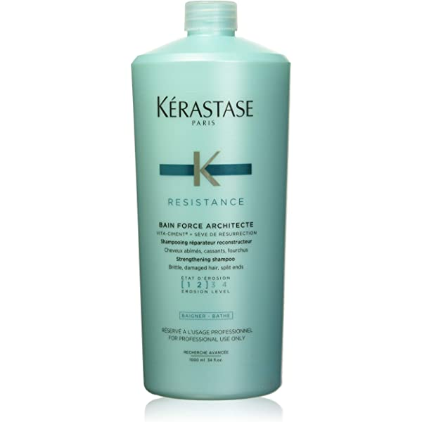 Kerastase Resistance Bain Force Architecte - Shampoo 1000ml