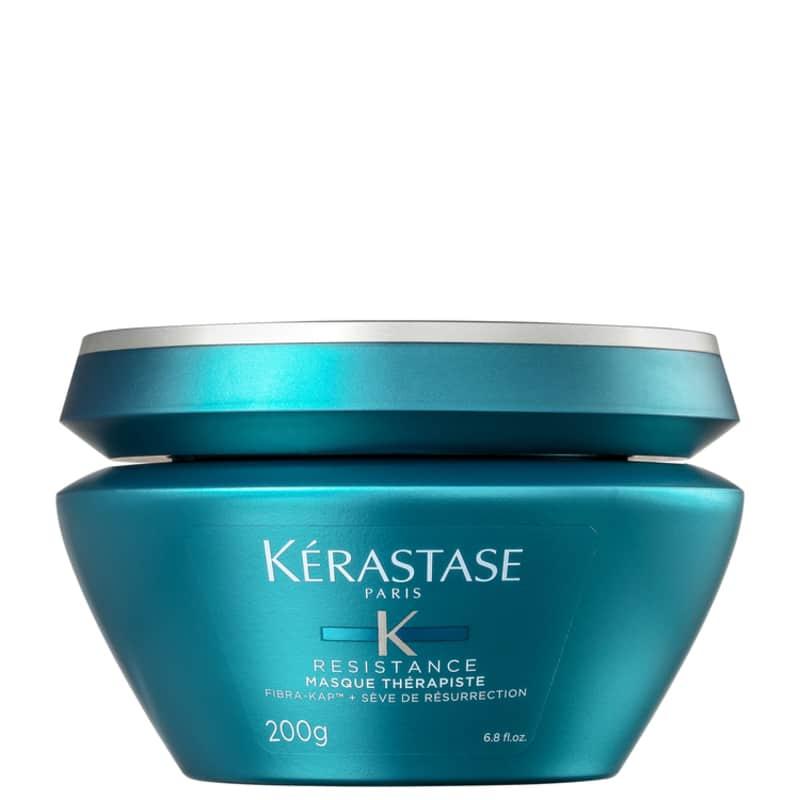 Kerastase Resistance Thérapiste - Máscara de Reconstrução 200ml