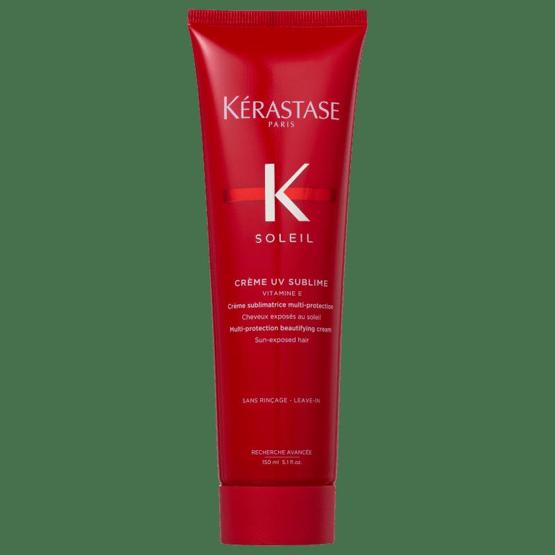 Kerastase Soleil Crème UV Sublime - Leave-in 150ml