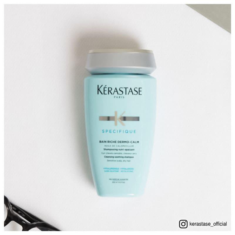 Kerastase Specifique Bain Riche Dermo-Calm - Shampoo 250ml