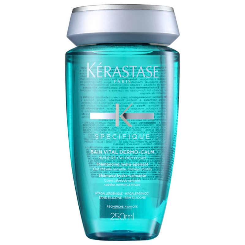 Kerastase Specifique Bain Vital Dermo-Calm - Shampoo 250ml