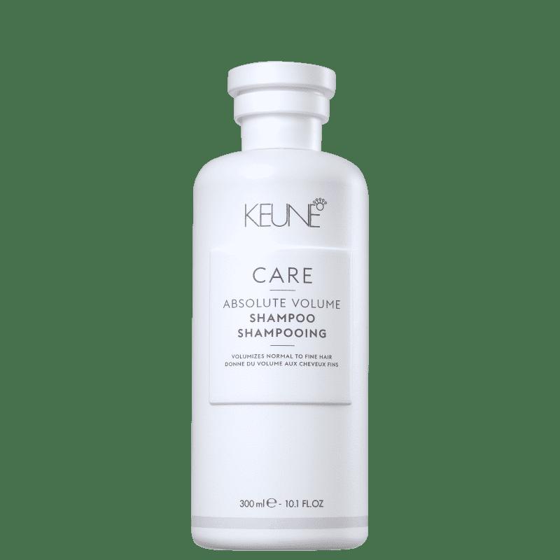 Keune Care Absolute Volume - Shampoo 300ml