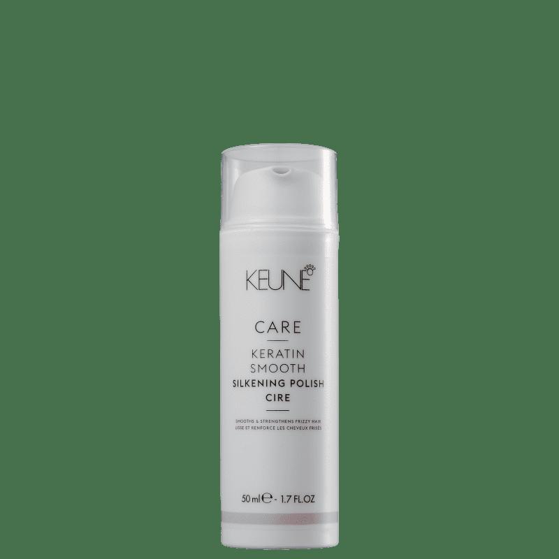 Keune Care Keratin Smooth Silkening Polish - Bálsamo Anti-Frizz 50ml