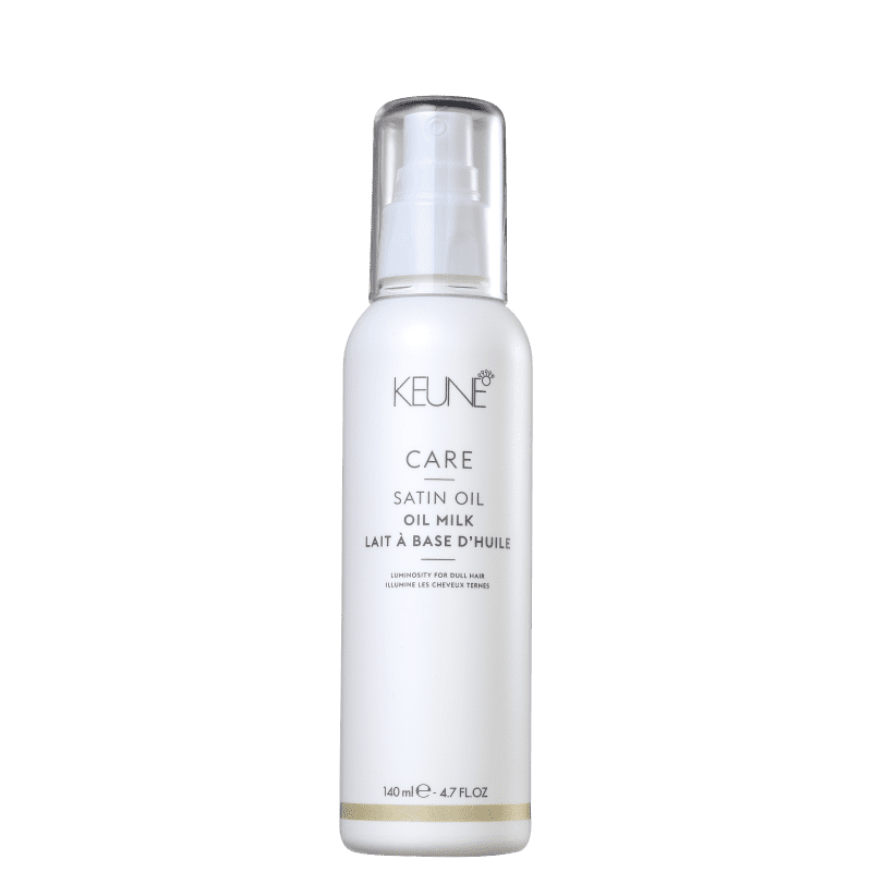 Keune Care Satin Oil Milk - Óleo Capilar 140ml