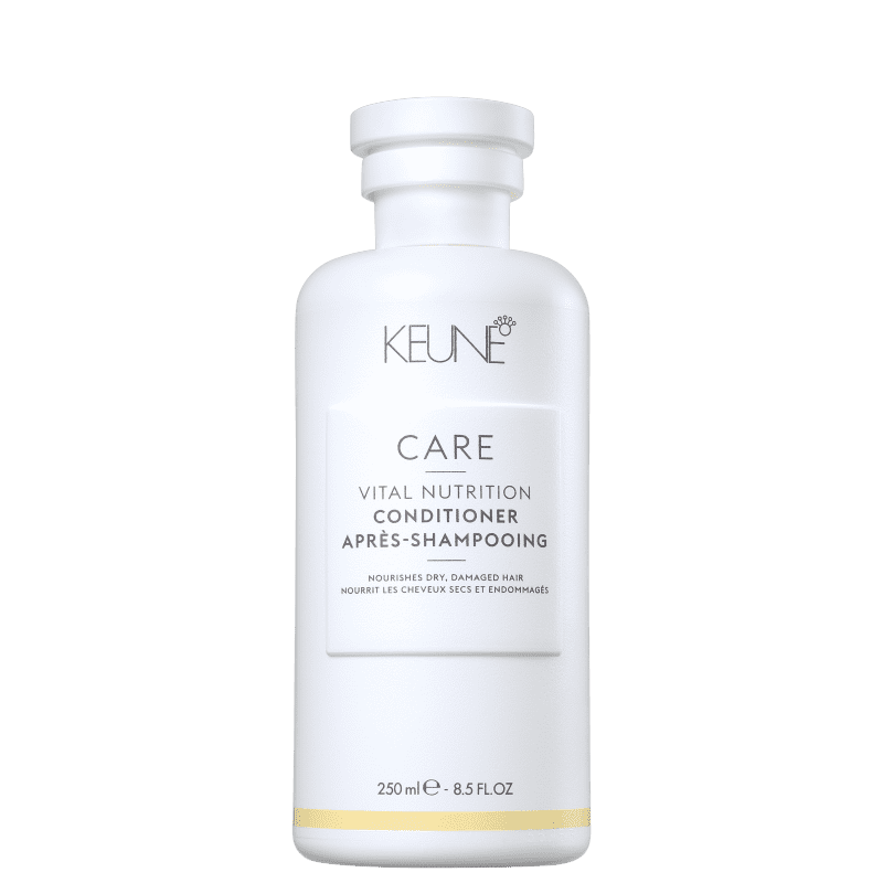 Keune Care Vital Nutrition - Condicionador 250ml