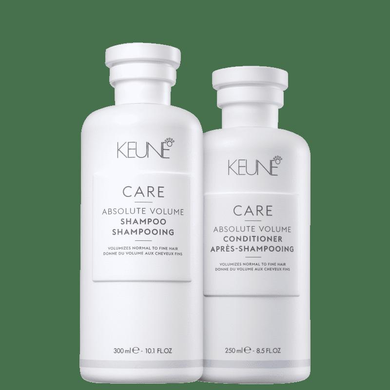 Keune Kit Care Absolute Volume (2 Produtos)
