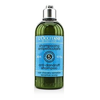L'occitane Shampoo Revitalizante Anticaspa 300ml