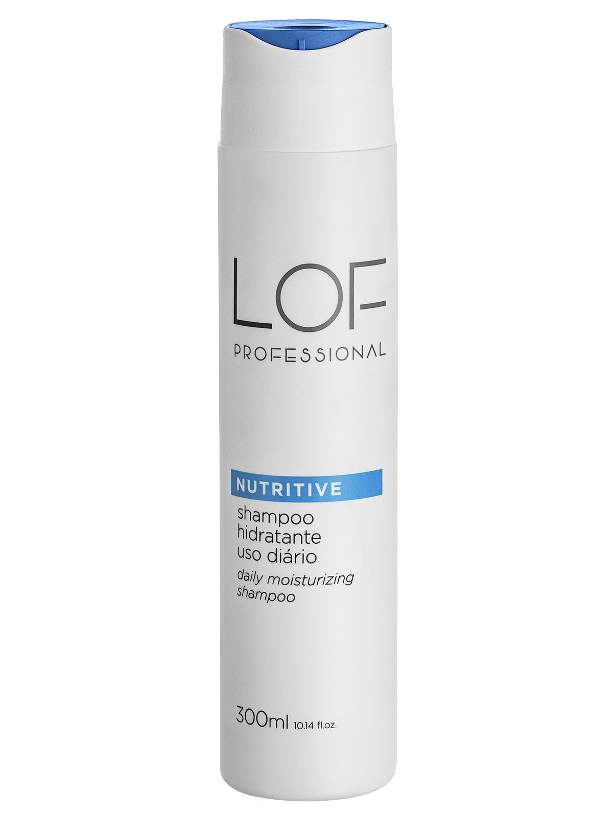 LOF Professional Nutritive - Shampoo