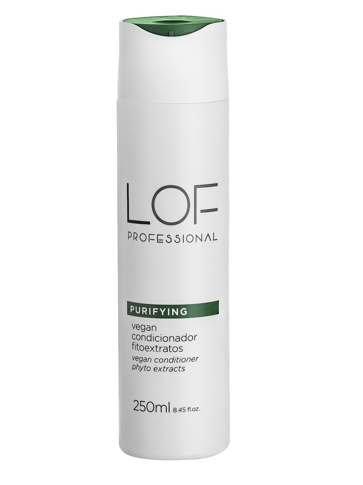 LOF Professional Purifying Vegan Condicionador