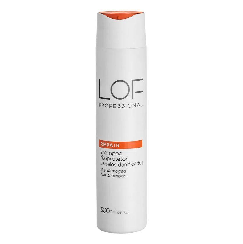 LOF Professional Repair Shampoo