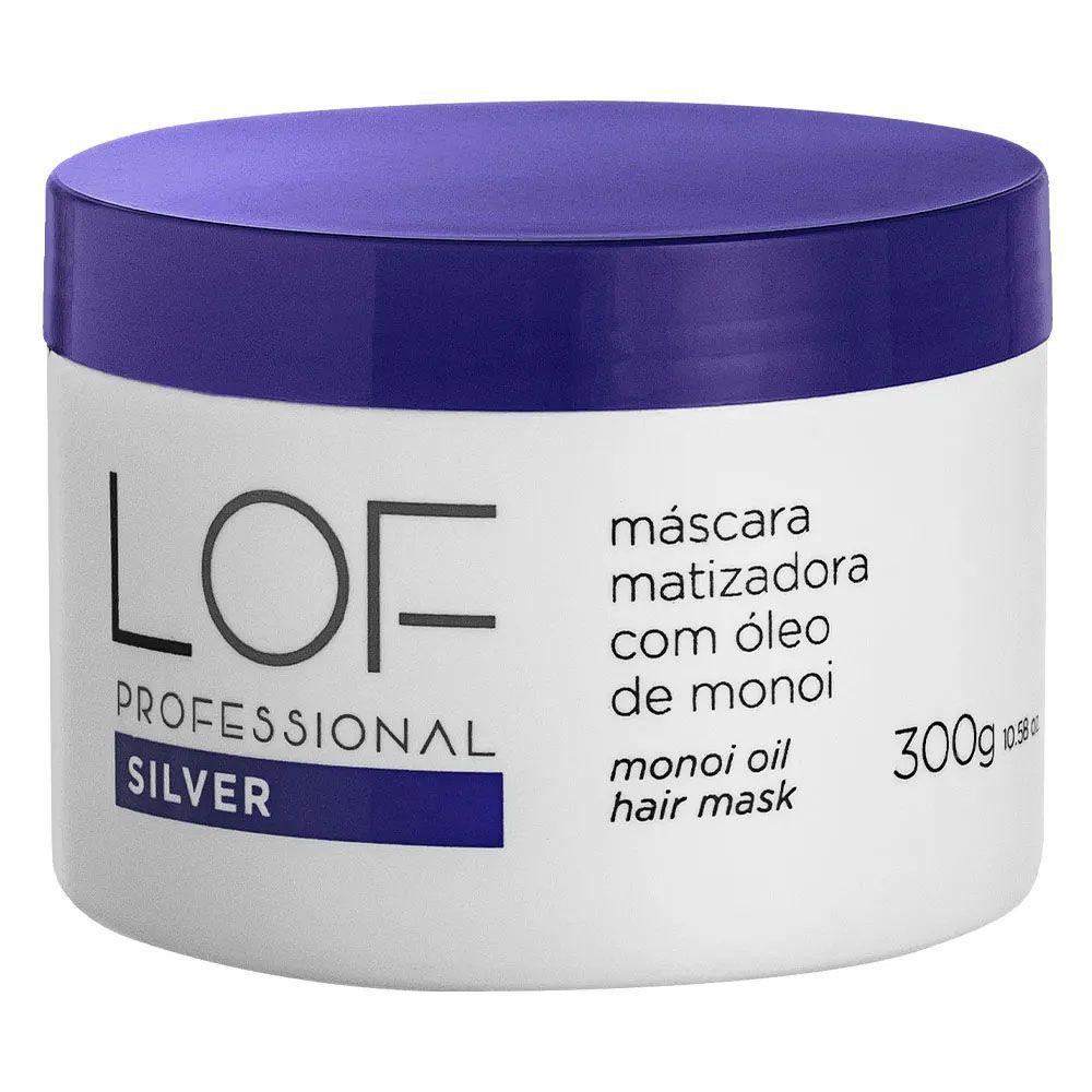 LOF Professional Silver - Máscara Matizadora