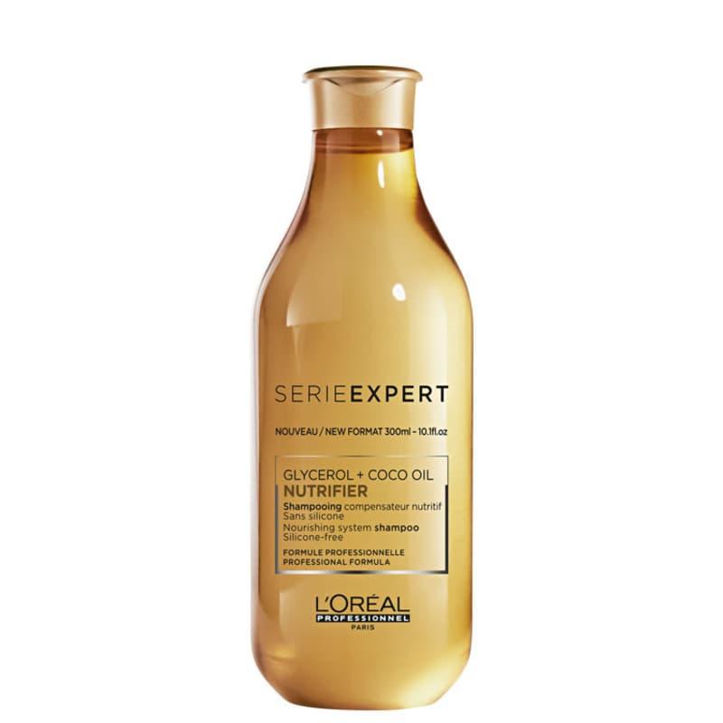 Loreal Shampoo Nutrifier