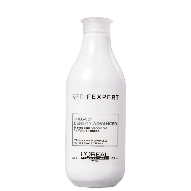 Loreal Omega 6 Density Advanced Shampoo 300ml