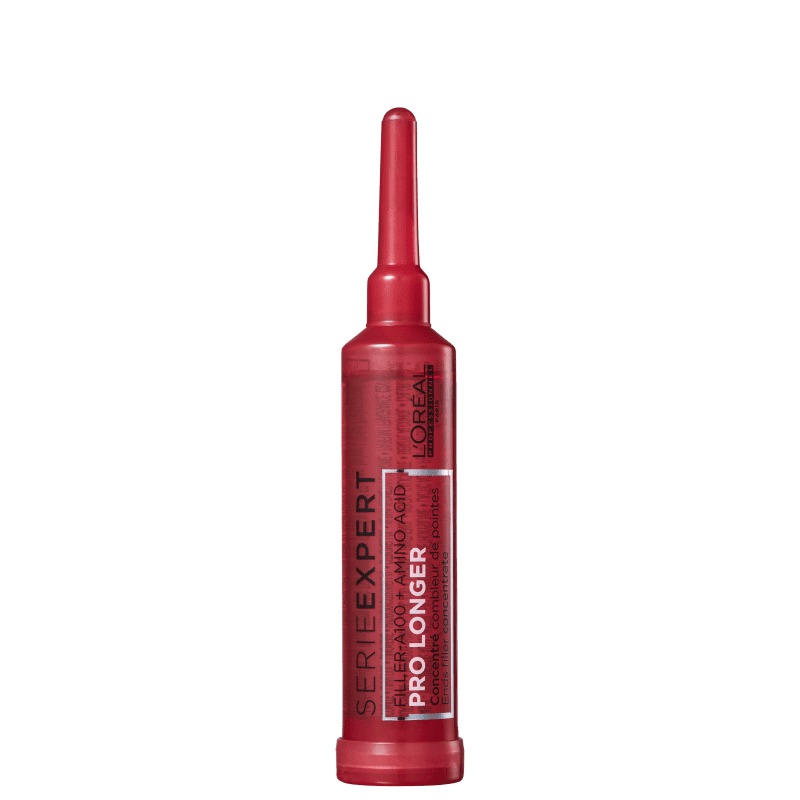 Loreal Pro Longer - Ampola Capilar 15ml
