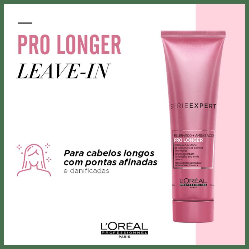 Loreal Pro Longer - Leave-in 150ml