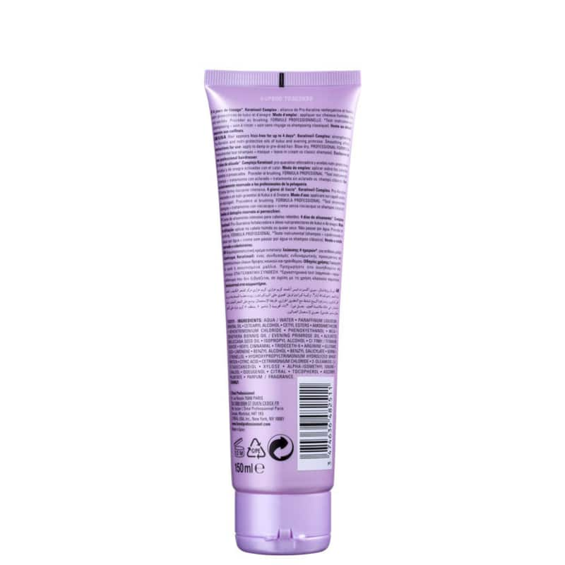 Loreal Liss Unlimited Thermo Creme 150ml