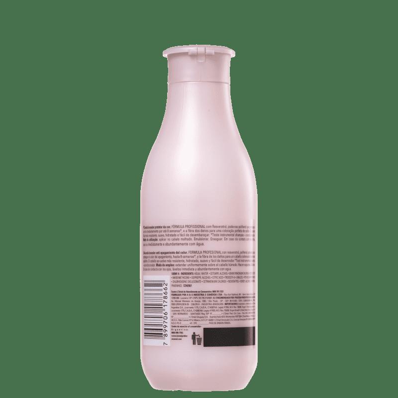 Loreal Vitamino Color Resveratrol Condicionador 200ml